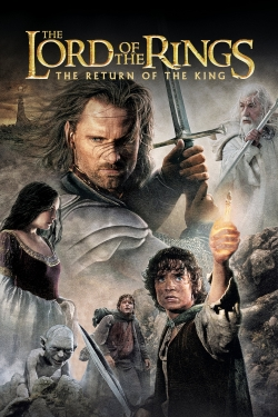 watch-The Lord of the Rings: The Return of the King
