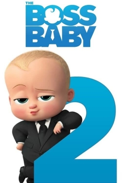 watch-The Boss Baby: Family Business