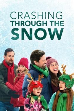 watch-Crashing Through the Snow