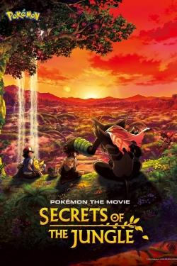 watch-Pokémon the Movie: Secrets of the Jungle
