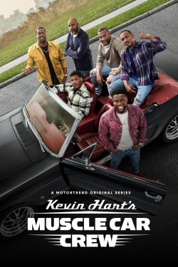watch-Kevin Hart's Muscle Car Crew