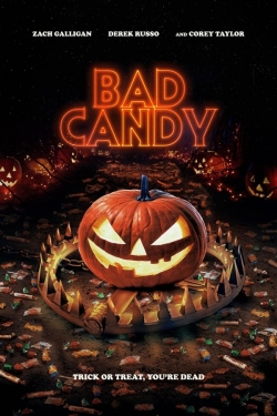 watch-Bad Candy