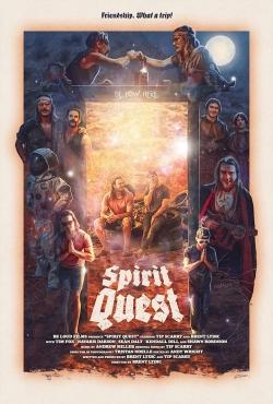 watch-Spirit Quest