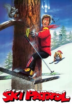 watch-Ski Patrol