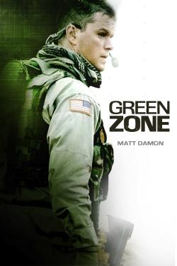 watch-Green Zone