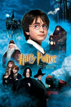 watch-Harry Potter and the Philosopher's Stone
