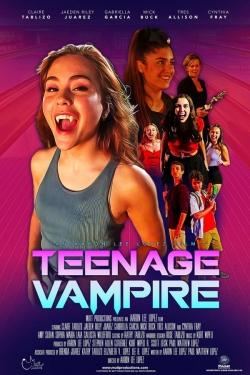 watch-Teenage Vampire