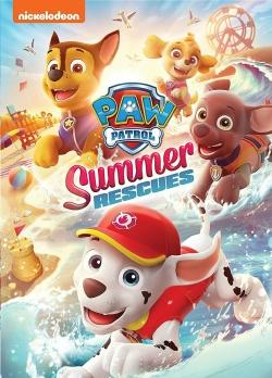 watch-Paw Patrol: Summer Rescues