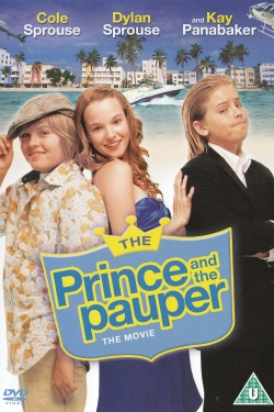 watch-The Prince and the Pauper: The Movie