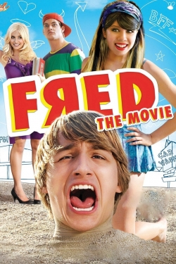 watch-FRED: The Movie