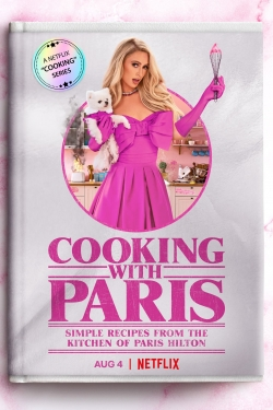 watch-Cooking With Paris