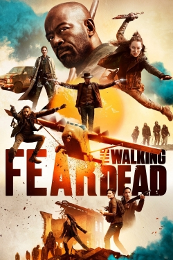 watch-Fear the Walking Dead