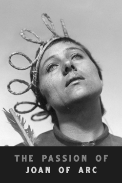 watch-The Passion of Joan of Arc