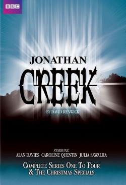 watch-Jonathan Creek