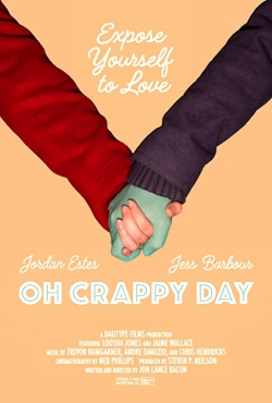 watch-Oh Crappy Day