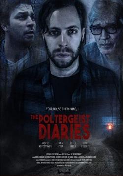 watch-The Poltergeist Diaries