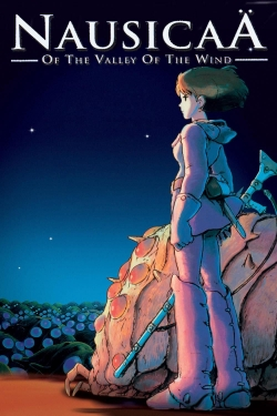 watch-Nausicaä of the Valley of the Wind