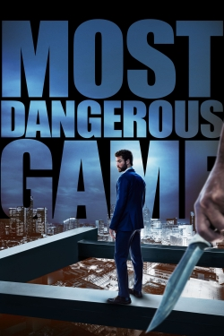 watch-Most Dangerous Game