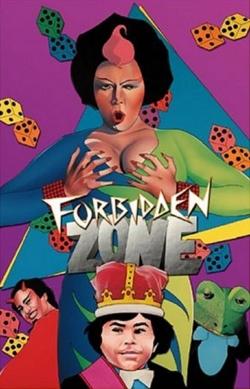 watch-Forbidden Zone