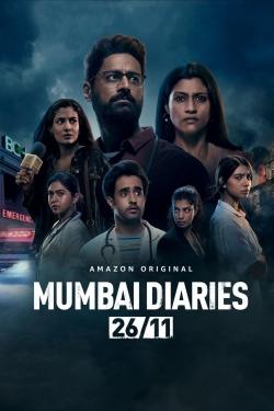 watch-Mumbai Diaries 26/11