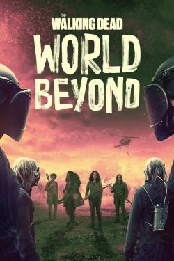 watch-The Walking Dead: World Beyond