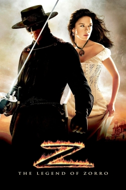 watch-The Legend of Zorro