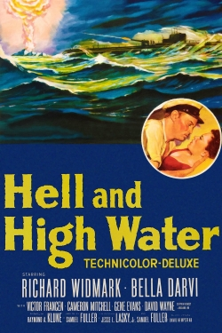watch-Hell and High Water