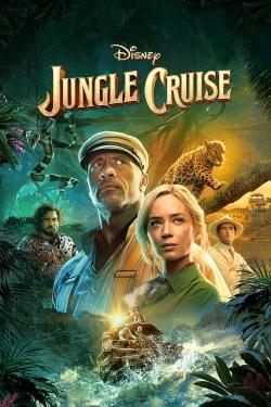 watch-Jungle Cruise