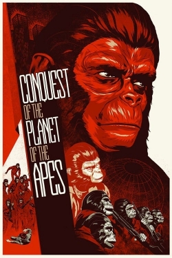 watch-Conquest of the Planet of the Apes