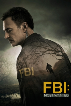watch-FBI: Most Wanted