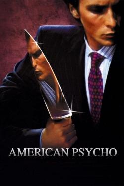 watch-American Psycho