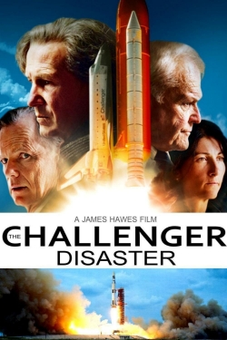 watch-The Challenger