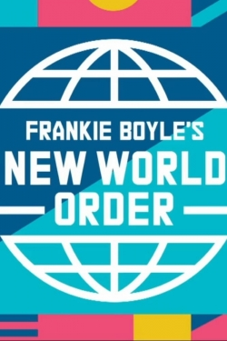 watch-Frankie Boyle's New World Order