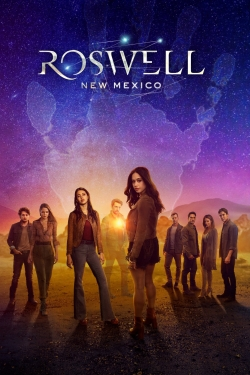 watch-Roswell, New Mexico