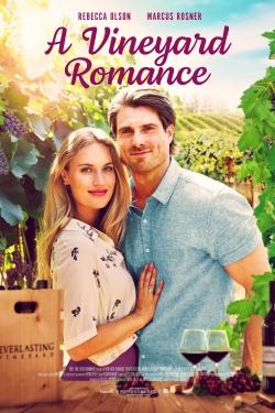 watch-A Vineyard Romance