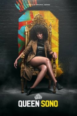 watch-Queen Sono