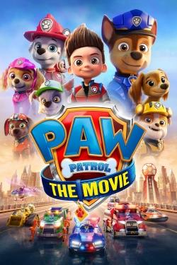 watch-PAW Patrol: The Movie
