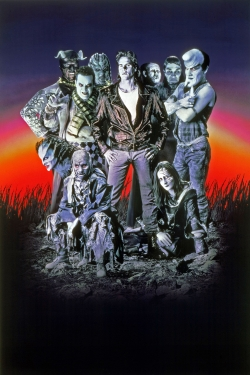 watch-Tribes of the Moon: The Making of Nightbreed