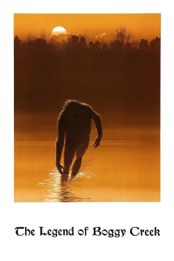 watch-The Legend of Boggy Creek
