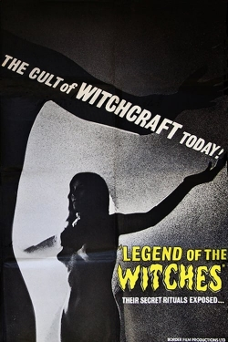 watch-Legend of the Witches