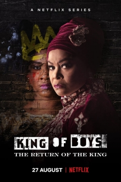 watch-King of Boys: The Return of the King