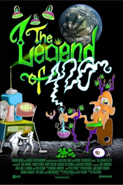 watch-The Legend of 420