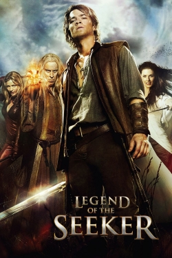 watch-Legend of the Seeker